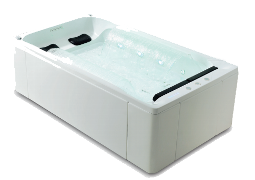 premium massage bathtub