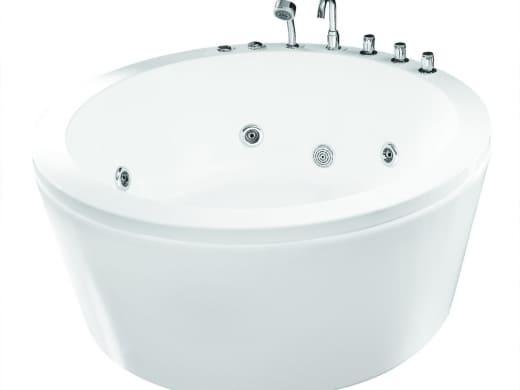 Pegasus Bathtub